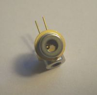 1W, 808nm infra Laser Diode