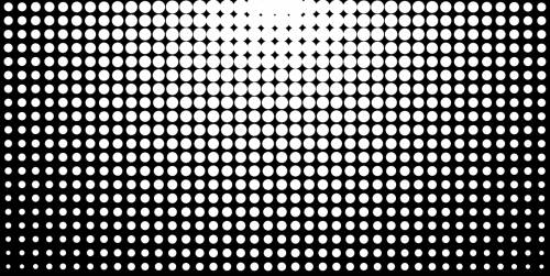 Free optical illusion(2) vector
